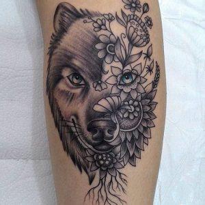 tatuador de mandalas
